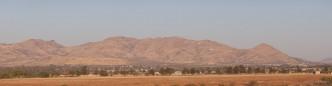 Cerro del Muerto II - Aguascalientes