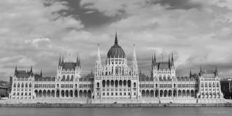 El Parlamento - Budapest - Hungría