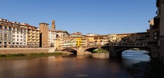 Panorámica Firenze II, Septiembre 2012
