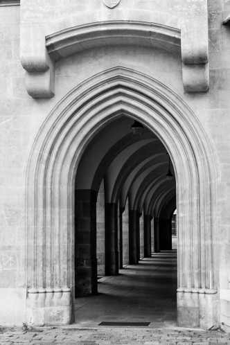 Arcos - Viena