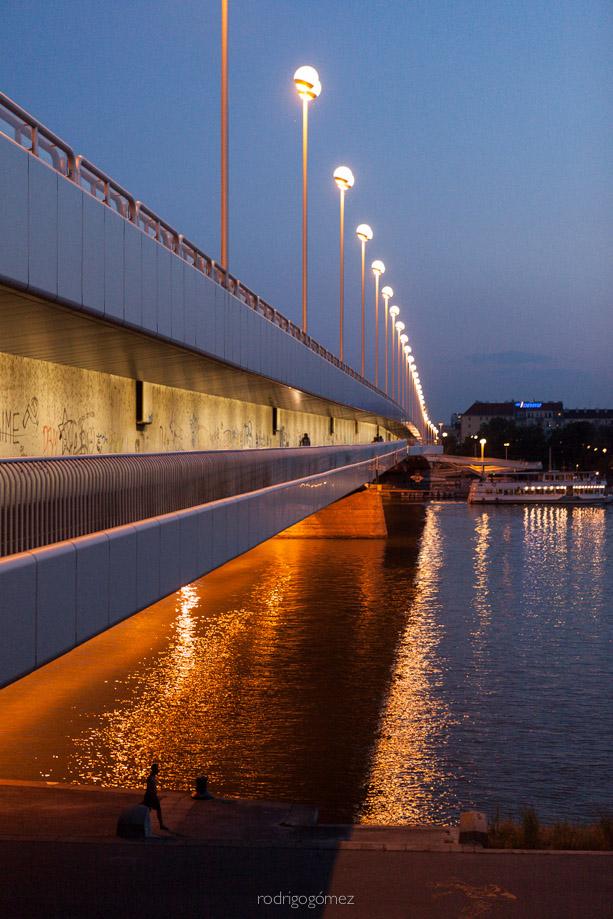 Viena - Danubio